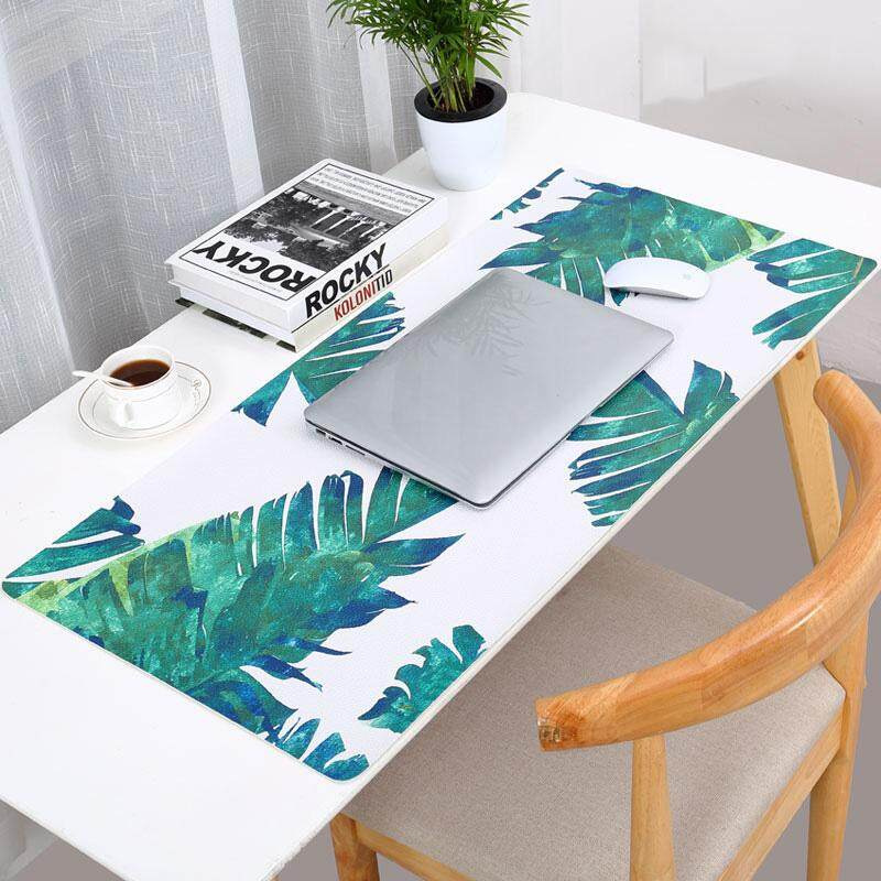 Fashion Pattern Oversized Precision Pro Gaming Mouse Pad Computer Desk Mat
