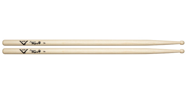 VATER VSM7AW MANHATTAN 7A WOOD TIP SUGAR MAPLE DRUMSTICKS (1 pair) Malaysia