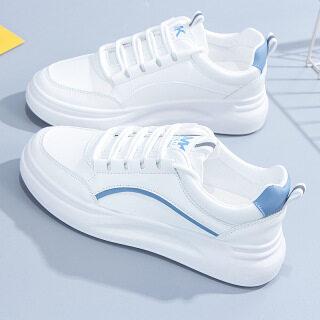 Giày Chạy Thời Trang Hàn Quốc, Giày Thể Thao Thường Ngày Cho Nữ thumbnail
