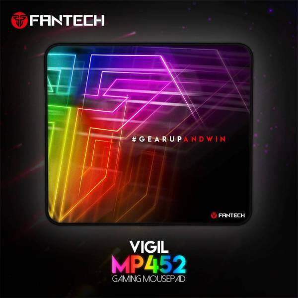 Fantech Gaming MousePad Anti-Slip Mouse Mat MP292 (290mm x 250mm x 3mm) Malaysia