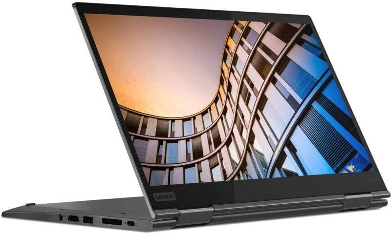 Lenovo ThinkPad X1 Yoga Multi-Touch 2-in-1 Laptop (4th Gen) - 14 FHD Touchscreen - 1.9 GHz Intel Core i7-8665U Quad-Core - 1TB SSD - 16GB - Win10 Pro Malaysia