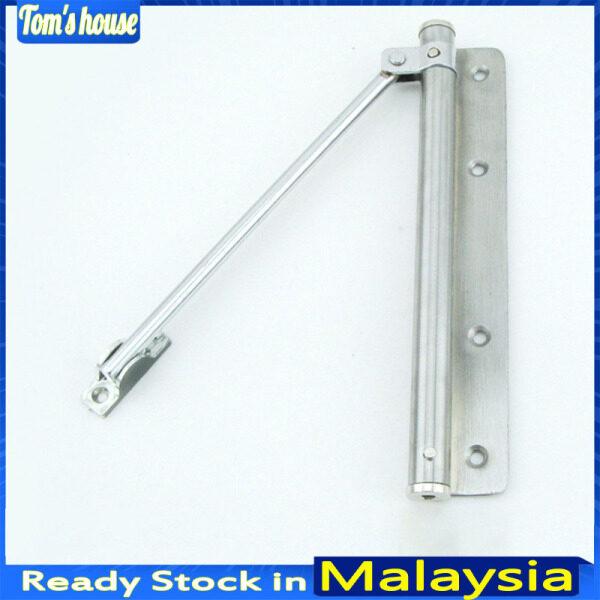 Door Closer Automatic Adjustable Closers Multifunction Space Door Hinge for Wooden Cabinet Door Window
