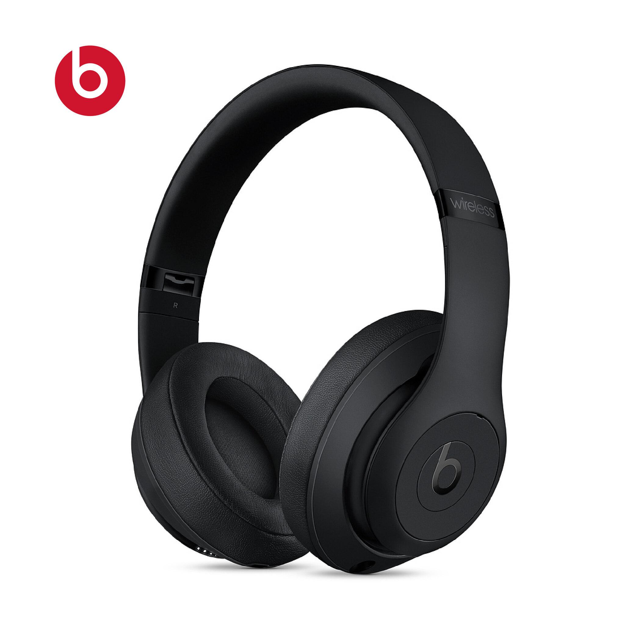 สต็อ��ท้ Studio3�บบไร้สายชุดหูฟังไร้สาย Bluetooth Magic เครื่องบันทึ�เสียง3หูฟังออ��ำลังจังหวะหูฟัง Studio 3หูฟัง Beats Studio3หูฟังไร้สาย