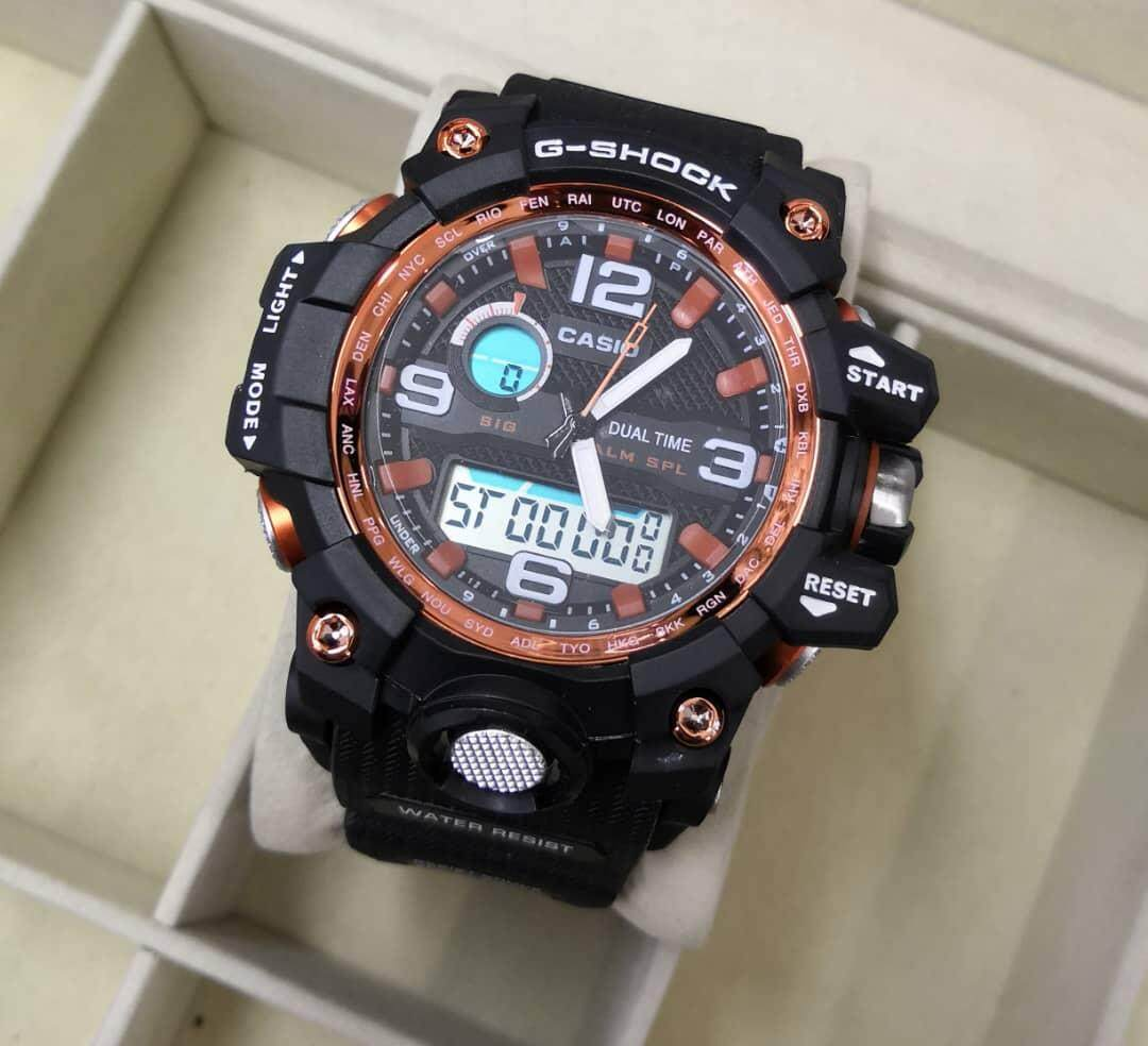 [ ADVANCE GUALITY] G S H O C K  Watches Malaysia