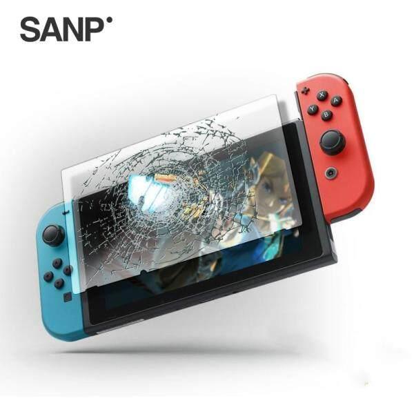 Giá 9 H Kính Cường Lực Bảo Vệ Màn Hình Cho Nintend Công Tắc Bảo Vệ Màn Hình Trong Cho Máy Nintendo Switch NS