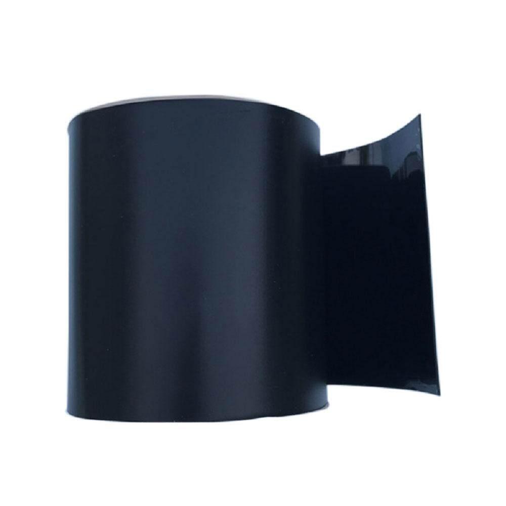 Qearl Shop Practical hot sale!!!Sealing Tape Super Adhesive Tape Useful PVC Black Repair Leakage Home Improvement