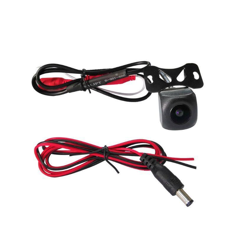 Camera Quan Sát Phía Sau Xe Hơi Không Dây WiFi 170 ° Sao Lưu Xếp Máy Ảnh, Hỗ Trợ Đỗ Xe Ô Tô Full HD 1080P Tầm Nhìn Ban Đêm Hỗ Trợ