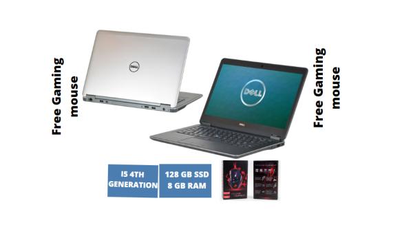 Dell Latitude E7440 - 14 - Core i5 4300U - 8 GB RAM - 128 GB SSD Malaysia