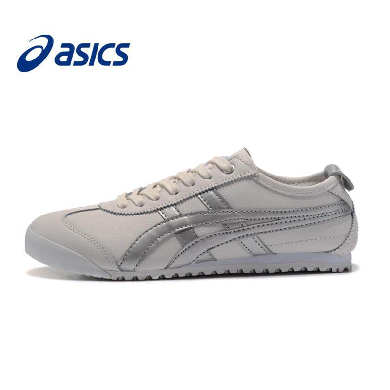 sports shoes 3bf86 28763 Onitsuka Tiger Women s shoes ghost tiger shoes men s classic sports shoes  lovers shoes DL408-0146
