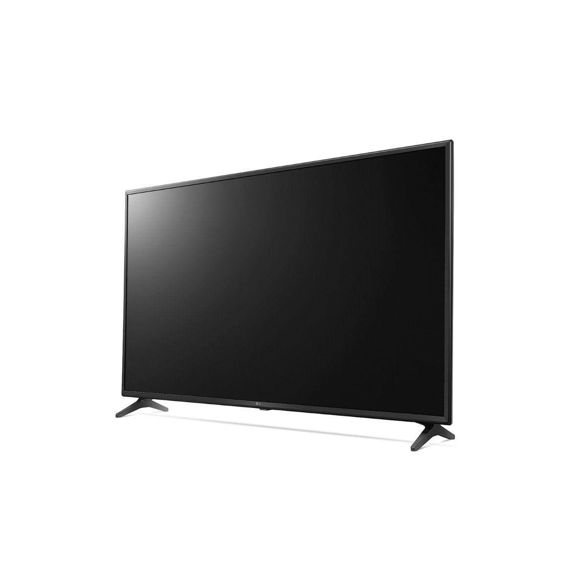 LG 60UM7100 60-Inch HDR Smart UHD TV with AI ThinQ