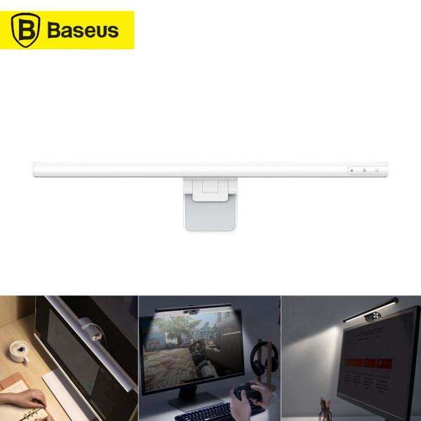 Đèn LED treo Xiaomi youpin Baseus, Đèn bàn LED, đèn bàn học văn phòng, máy tính xách tay, quầy bar, đèn để bàn, có cổng USB