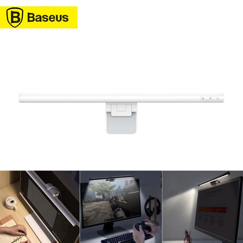 Đèn Treo LED Xiaomi Youpin Baseus Trên Màn Hình Đèn Bàn LED Đèn Bàn Thanh Màn Hình Máy Tính Xách Tay PC Đèn Đọc Sách Học Văn Phòng Trong USB