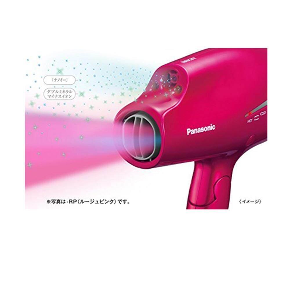 Panasonic 1800W nanoe™ & Double Mineral Hair Dryer EH-NA98 RP655 (Hair, Scalp & Skin)