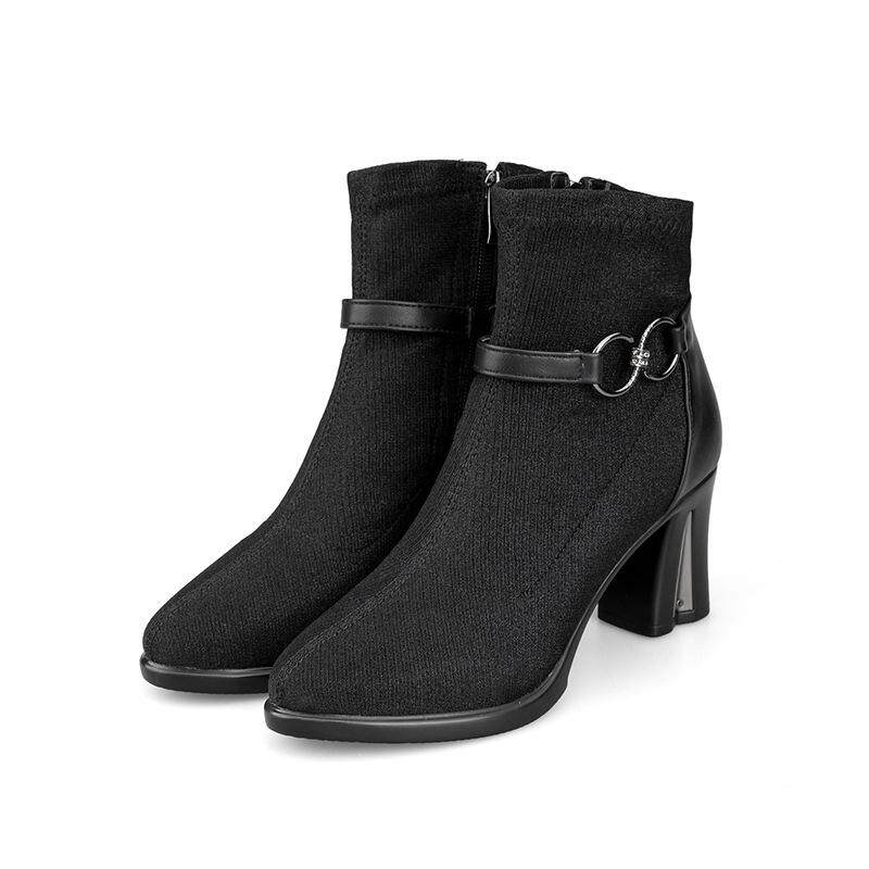 fe89a80d5b4 Fashion Boots for sale - Thigh High Boots online brands, prices ...