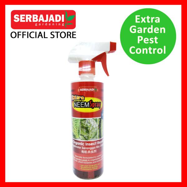 SERBAJADI Neem Spray Extra Strength 500ml Kekuatan Ekstra Neem Spray [READY STOCK IN MALAYSIA]
