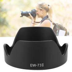 Loa che nắng, Loa che nắng ống kính EW – 73II Loa che nắng ống kính bằng nhựa với bảo vệ ống kính máy ảnh tốt cho EF 24 85mm f/3.5 4.5
