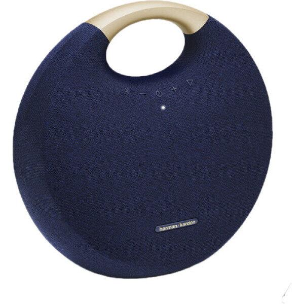 Harman Kardon ONYX Studio 6 Portable Bluetooth Speaker - [Blue] Singapore