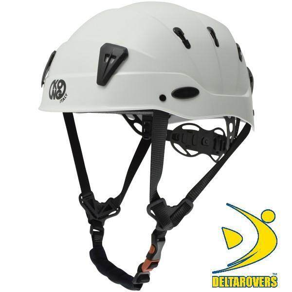 Kong Spin Ansi Safety Helmet Rappel Rescue Climbing By Tdrmsb.