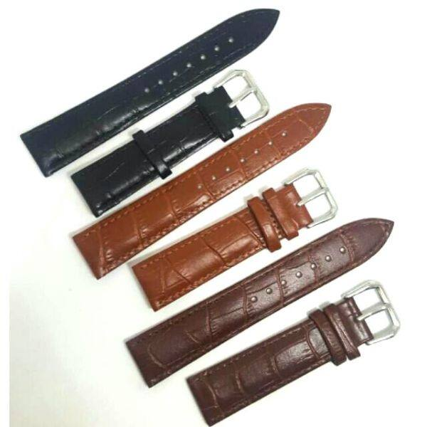 Watch Strap PU Leather Tali Jam PU Leather(18MM20MM22MM24MM) Malaysia