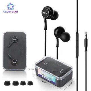 GloryStar AKG Tai nghe EarBuds cho điện thoại Samsung Galaxy thumbnail