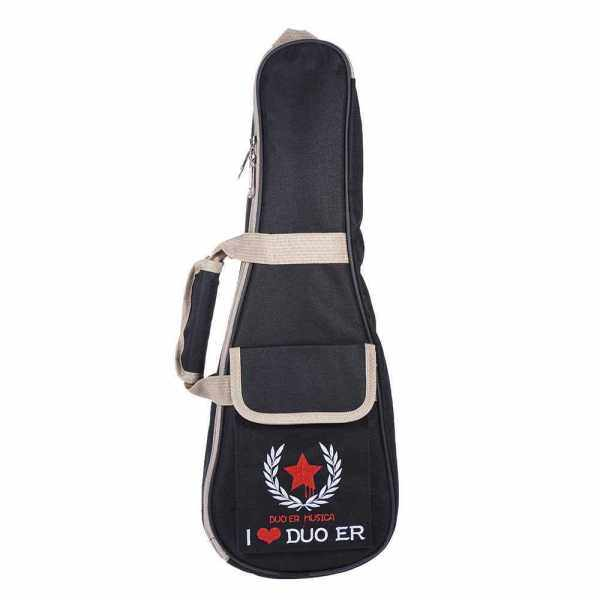 21 Ukelele Bag Case Backpack Adjustable Shoulder Strap Portable 6mm Thicken Padded Malaysia