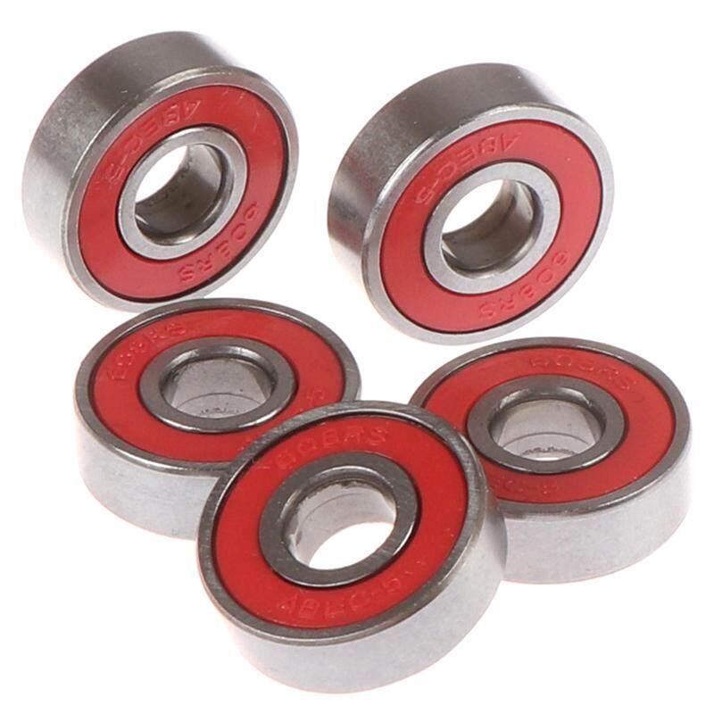 8x22x7mm ABEC-5 Ball Bearing 608ZZ High Qualité