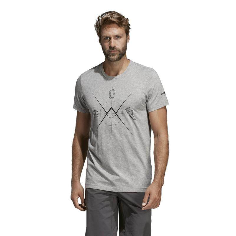 d9730c17 Adidas Men's T-Shirts & Tops price in Malaysia - Best Adidas Men's T ...