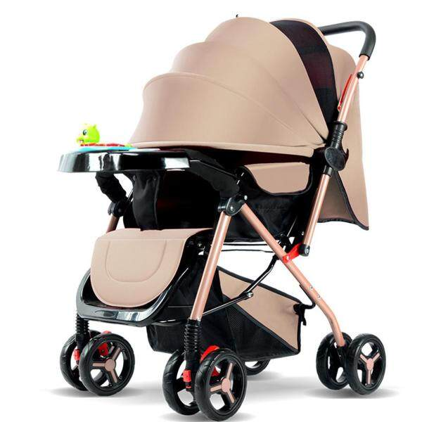 Baby Stroller Ultra-light Portable Fold-able Baby Stroller Singapore