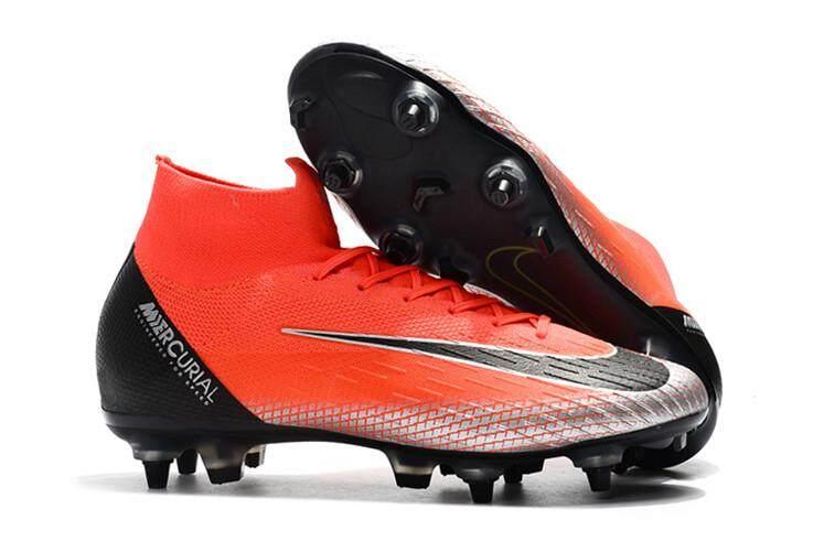 super popular 69f51 16321 Nike Official Football Mercurial Superfly VI Elite SG AC (EU 40-45)