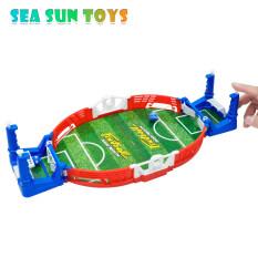 Đồ chơi bóng đá để bàn cho trẻ em tương tác với cha mẹ, luyện kỹ năng phối hợp mắt và phản ứng (Sản phẩm có 2 phiên bản lựa chọn, vui lòng chọn đúng sản phẩm cần mua) – INTL