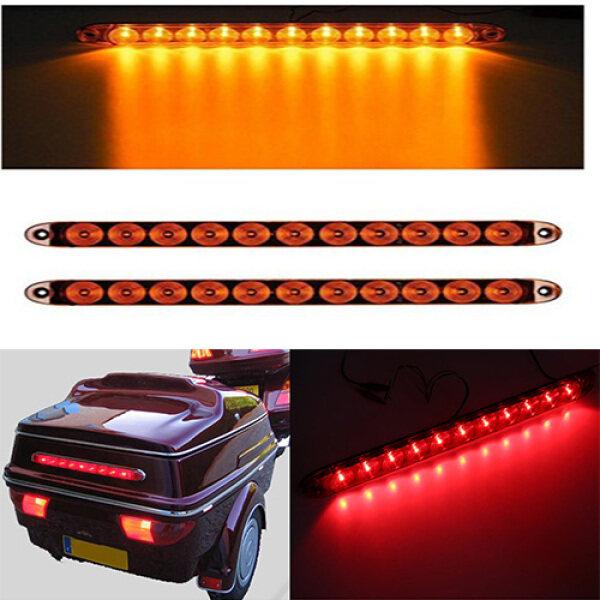 1 Cái Công Tắc LED Ô Tô Chống Nước Mới Đèn Hậu Đèn Phanh Đèn Làm Việc Cho Phổ Thông