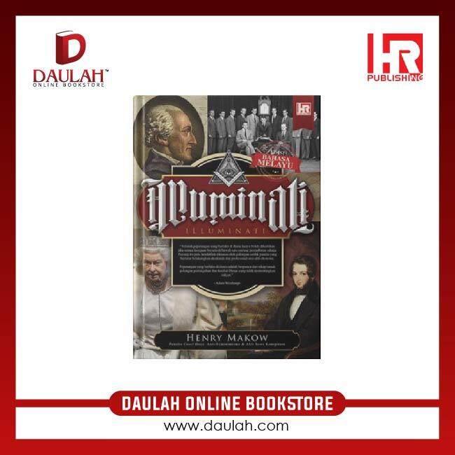 Iluminati (p34) By Daulahilmi.