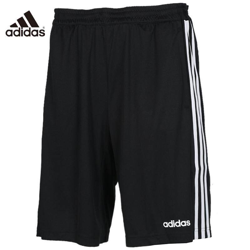 Adidas Shorts Male 2019 Sports Casual Breathable Shorts Five Pants Pants Dt3050