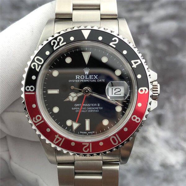 Hot Sale Original Rolexs Men Watch Switzerland Waterproof Alloy Strap 2020 New Malaysia