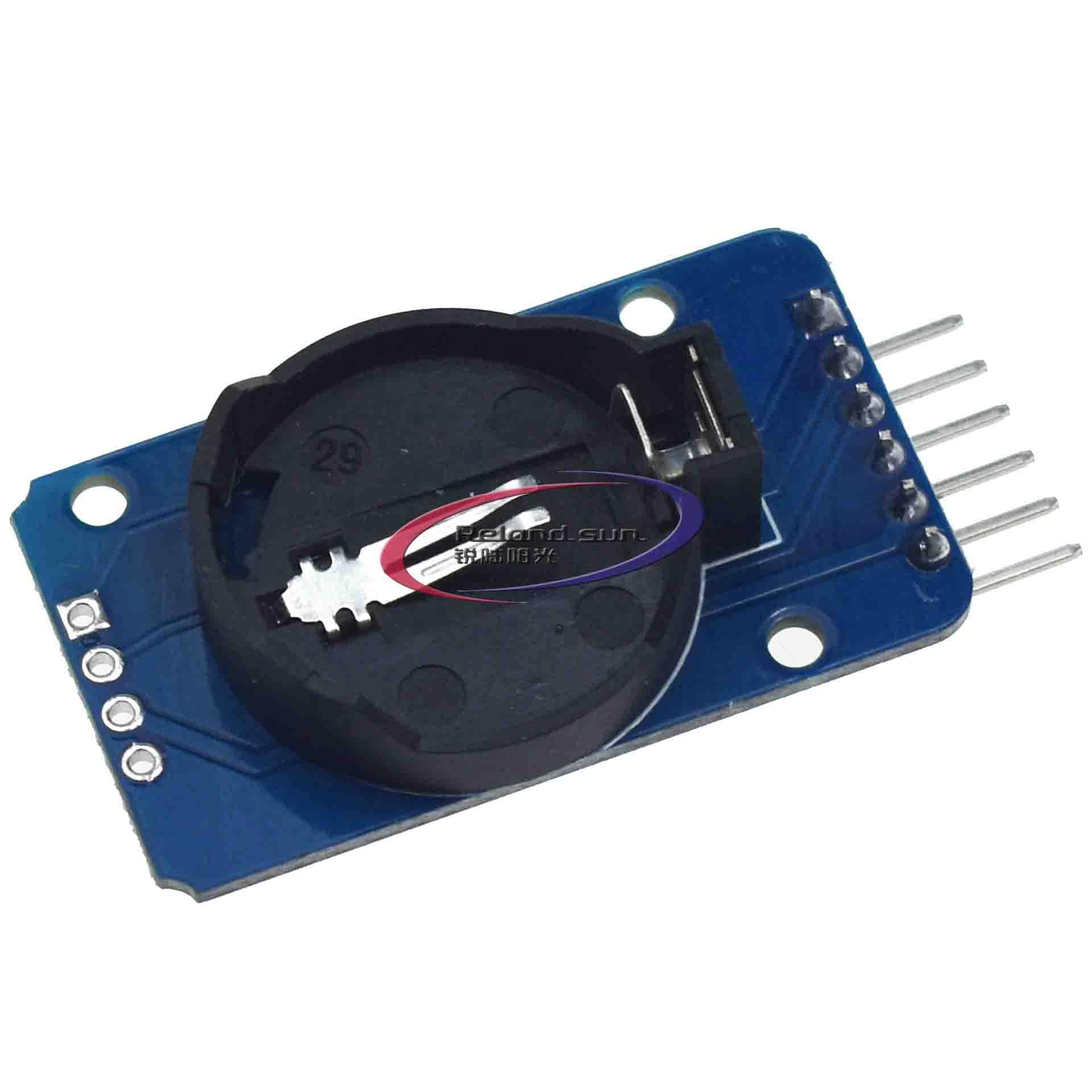 5pcs DS3231 AT24C32 IIC precision Real time clock module memory module