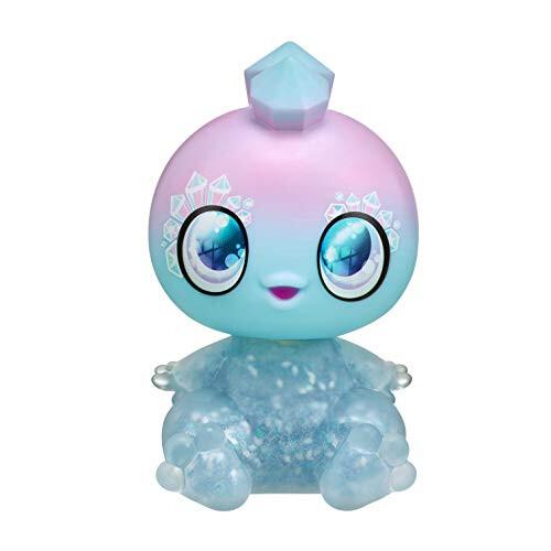 "Goo Goo Galaxy 5/"" Doll Stella Skygems with Squeezer Belly /& DIY Slime Activity"