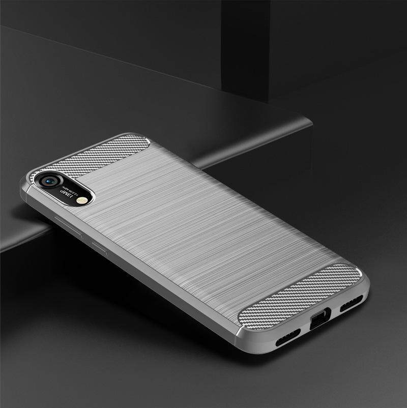 Image of: Cute Cartoon Case For Huawei Y6 Pro 2019carbon Fibersoft Tpu Rubber Shockproof Back Cover Lazada Philippines Phone Cases For Sale Cellphone Cases Prices Brands Specs In