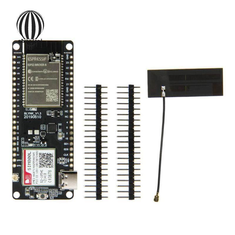 SC TTGO T-Call V1.3ESP32 Wireless Communication Module FPC Antenna SIM Card SIM800L Module