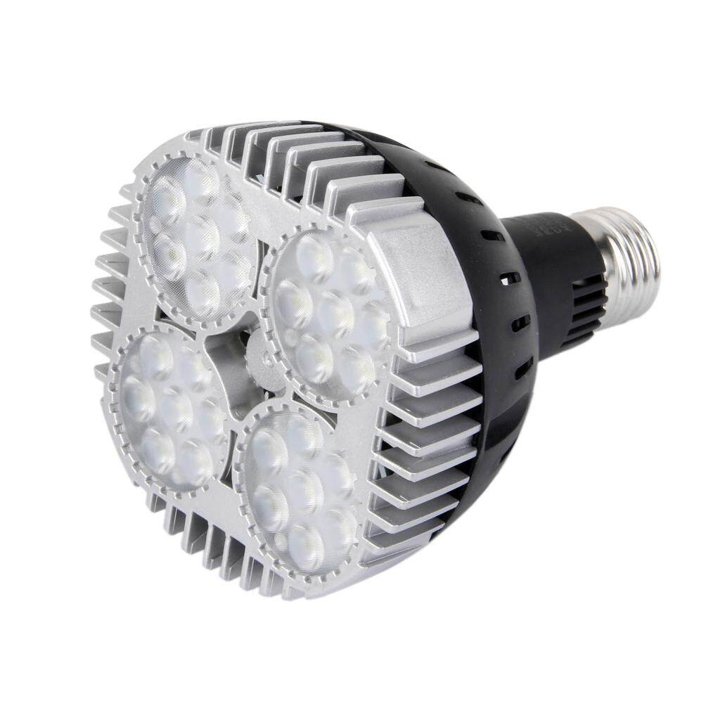 Miracle Shining PAR30 35W E27 LED COB Light Spot Light Lamp Bulbs Warm White 2200lm LED Bulb