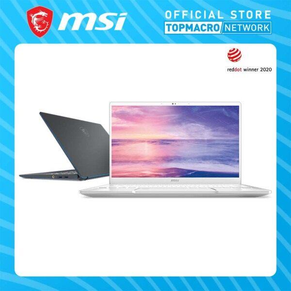 MSI PRESTIGE 14 A10RAS-087MY i7-10510U/512GB SSD /16GB (2666MHz) /MX330-2GB Malaysia