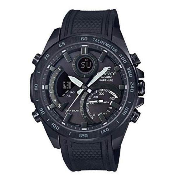 [Casio] Wrist Watch Edifice Bluetooth Equipped Solar ECB-900YPB-1AJF Men Malaysia