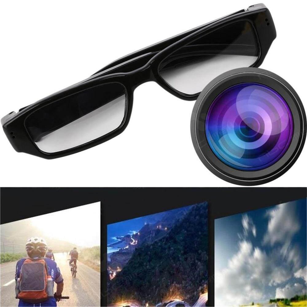 Giá GOFT Mini HD 720P Camera Mắt Kính Kính Mắt Đầu Ghi Hình Ghi Cam Máy Quay Đen