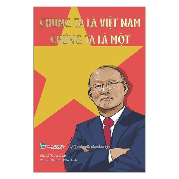 Fahasa - Chúng Ta Là Việt Nam, Chúng Ta Là Một