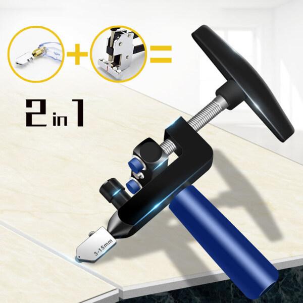 Smart Sensor Dụng cụ cắt kính cắt gạch thủ công đa năng chất lượng cao - INTL