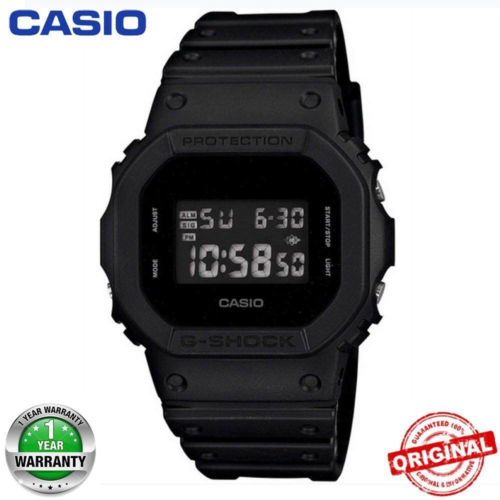 (Crazy sale)Casio G-Shock Wrist Watch Men Women Electronic Sport Watches DW-5600 Malaysia