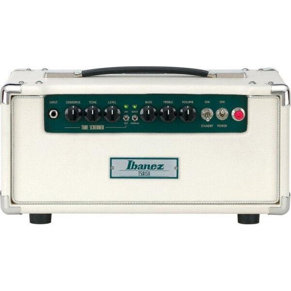 Ibanez TSA15H Tube Screamer 15/5-watt Guitar Amplifier Head Malaysia