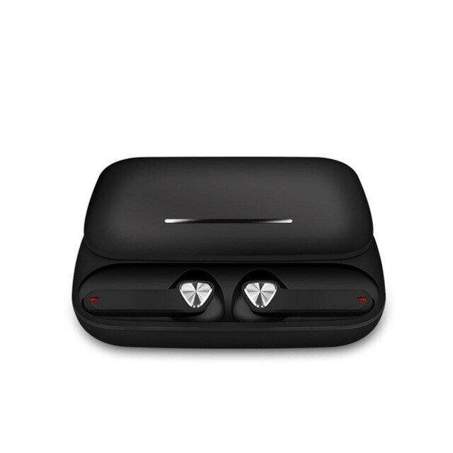 Tai Nghe Bluetooth Mới TWS 2020 Tai Nghe Thể Thao Không Dây Âm Thanh Nổi HD Tai Nghe Chơi Game Khử Tiếng Ồn Điều Khiển Cảm Ứng Microphone