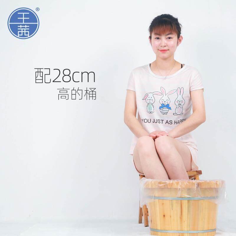 Thick Can Be Water Beauty Salon with Disposable pao jiao dai Lavipeditum Bag mu tong dai Foot Bag Foot Massage Plastic Bag