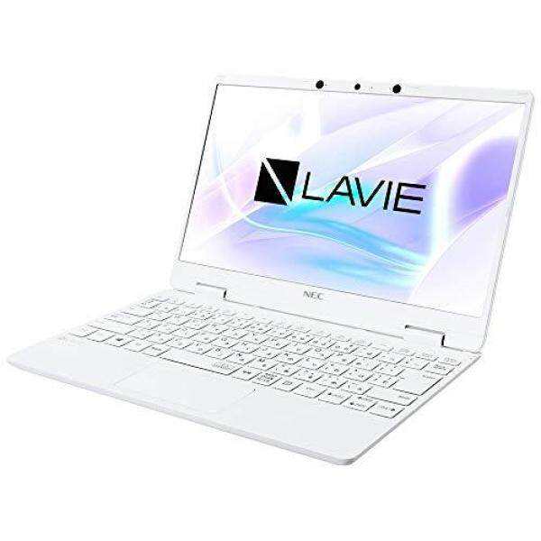 NEC Personal PC-NM550RAW LAVIE Note Mobile --NM550 / RAW Pearl White Malaysia