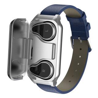 Đồng Hồ Thông Minh Chống Nước Miracle Shining, Không Dây Earbuds , Bluetooth 5.0 Tai Nghe Tập Thể Dục Tracker thumbnail